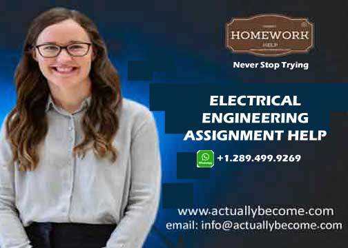 electrical engineering homework help