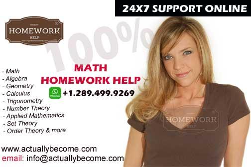 math homework solvers