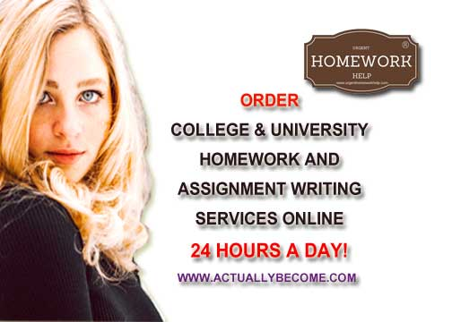 order homework writing services online